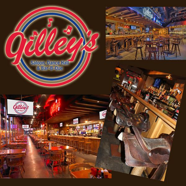 Sterling S Restaurant: Gilley's Saloon, Dance Hall & BBQ Is Coming To The Nugget