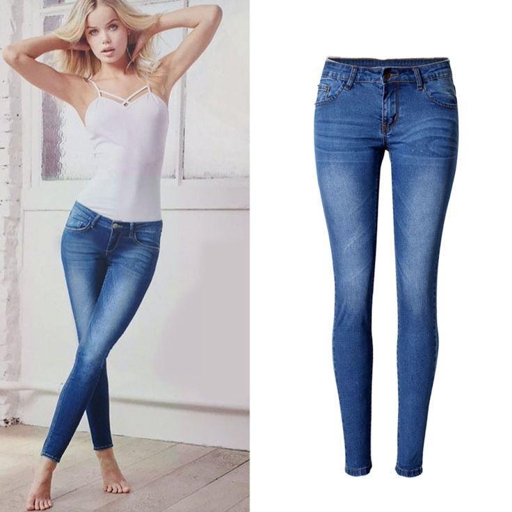 24.81$  Buy here - New Brazil Women Boyfriend Jeans Women Sexy Low Waist Jeans For Female Women Lady's Jeans Sexy Jean Pants Feminino Clothes S2819  #bestbuy