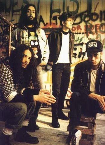 Soundgarden - Brixton Academy 2013