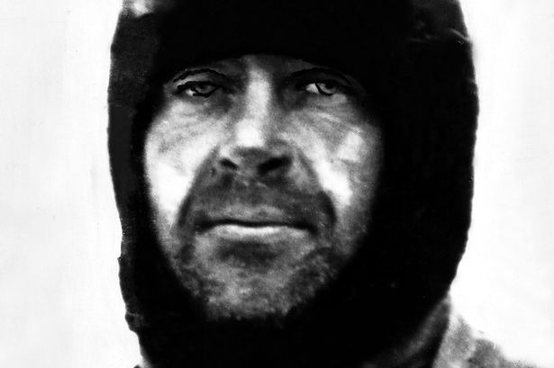 Captain Scott: Anniversary of hunt for body of South Pole legend - Mirror Online