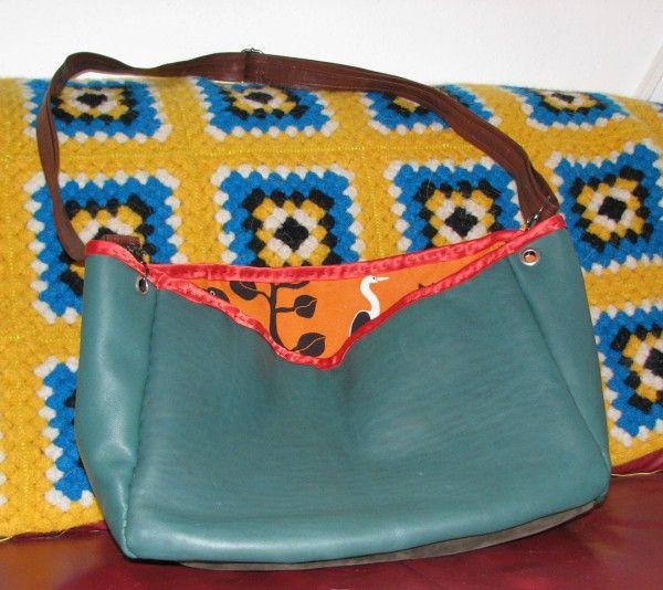 448 best Nähen - Taschen & Geldbeutel images on Pinterest | Taschen ...