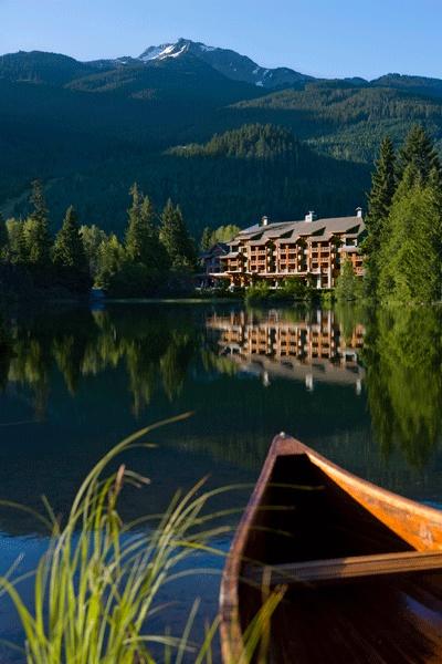 Nita Lake Lodge - Whistler