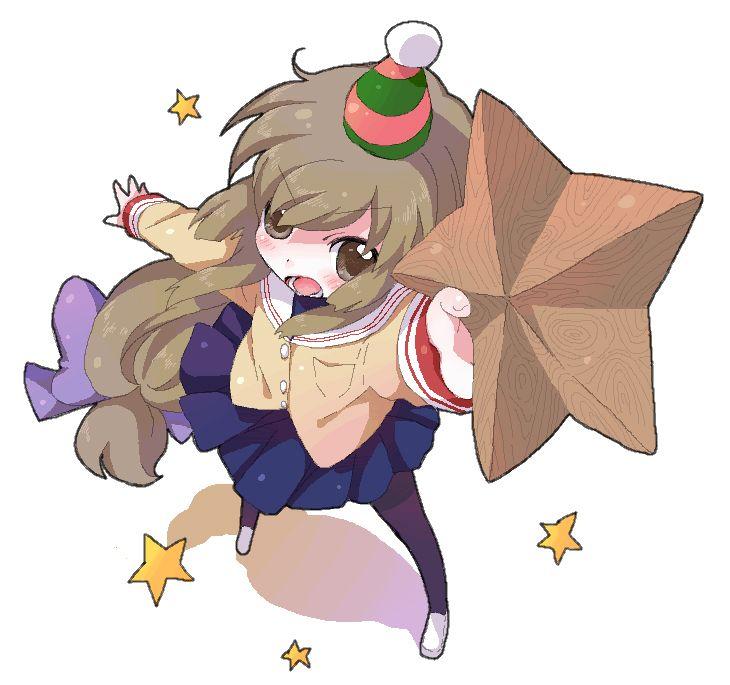 Ibuki fuko 651865 zerochan