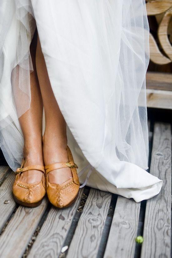 Ślub w stylu folk: góralskie wesele. Aneta Larysa Knap - Folk Design