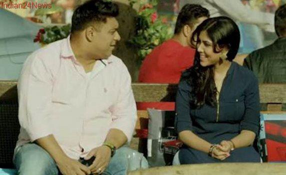 Karrle Tu Bhi Mohabbat trailer: Ram Kapoor, Sakshi Tanwar truly bade achhe lagte hain, watch video