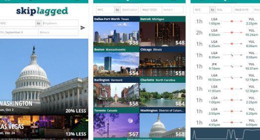 Los mejores datos para buscar vuelos baratos, sitios y agencias de viajes y ofertas online #ofertasdevuelos