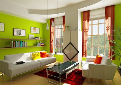 Ideas para el diseño de tu recámara - Living room design