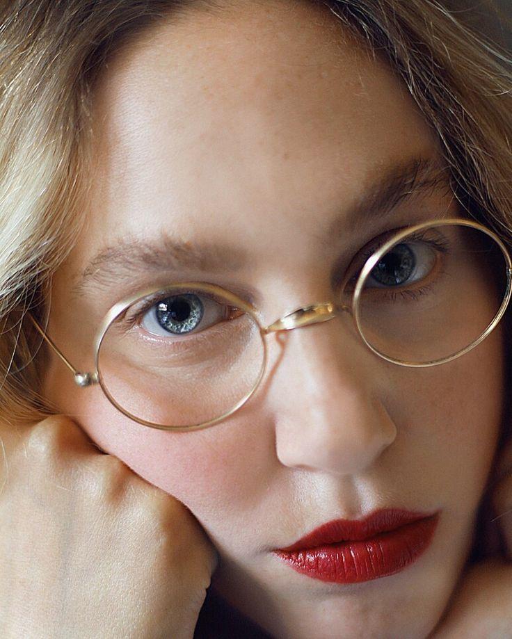 Portrait of my Blondie ❤
