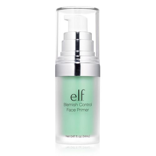 Review: ELF Blemish Control Face Primer