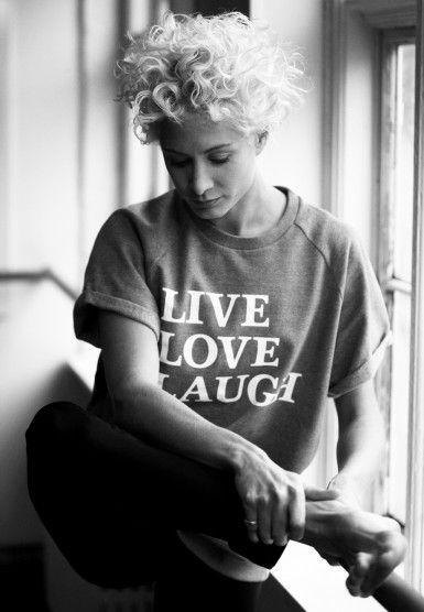 Live Love Laugh / Moshi Moshi mind