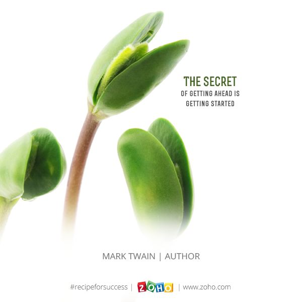 Getting the secret to work for you