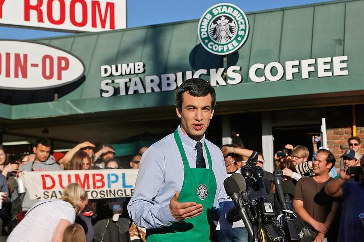 Nathan Fielder and the Secret Humanity of Nathan for You   Vanity Fair