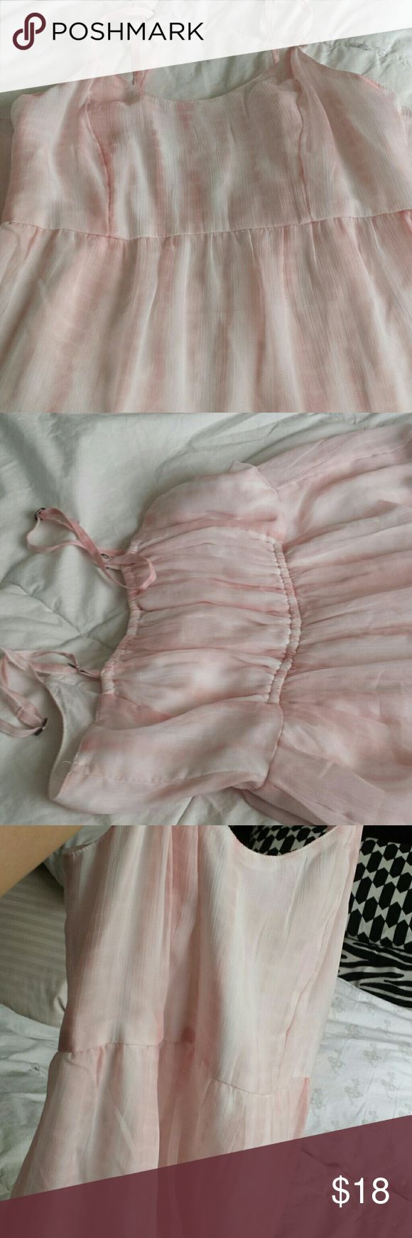 More pics of pink ABERCROMBIE DRESS. Pink Abercrombie dress. ABERCROMBIE  Dresses