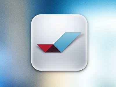 Jetpac icon re-design