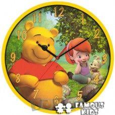 Ceas de perete - Winnie The Pooh