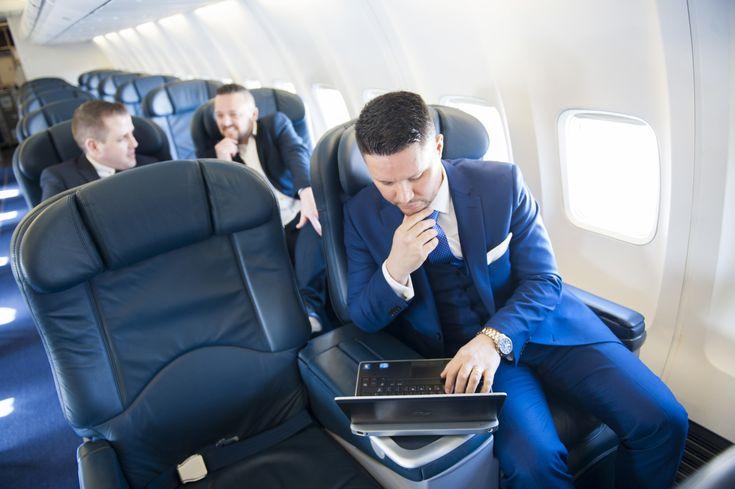 Ryanair lança serviço de jactos privados
