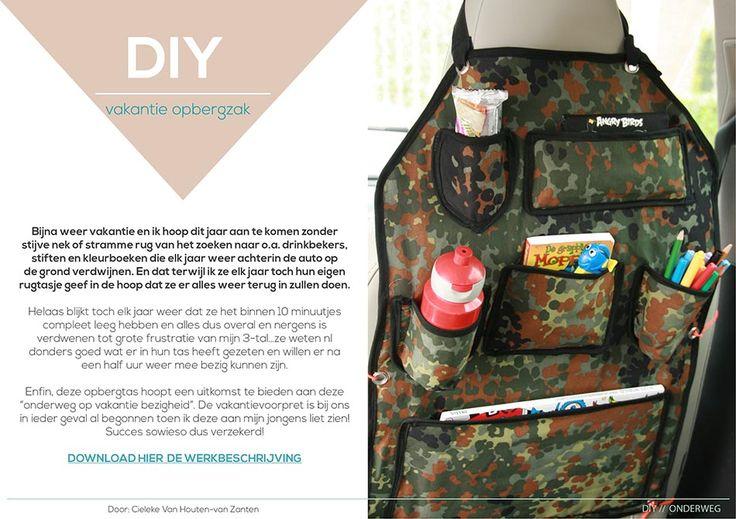 moodkids magazine, #DIY vakantiespecial met de leukste vakantie tips, achterbank tips en picknick tips voor een gezinsvakantie