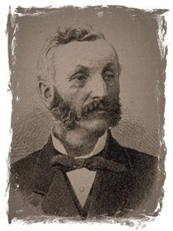 Mathew Hamilton Gault - My great grandfather