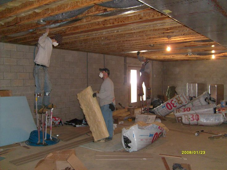 Best 10 Low Ceiling Basement Ideas On Pinterest Unfinished Basement Ideas