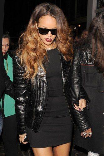 Rihanna: Style file - Rihanna's style file: The best and worst Rihanna outfits -