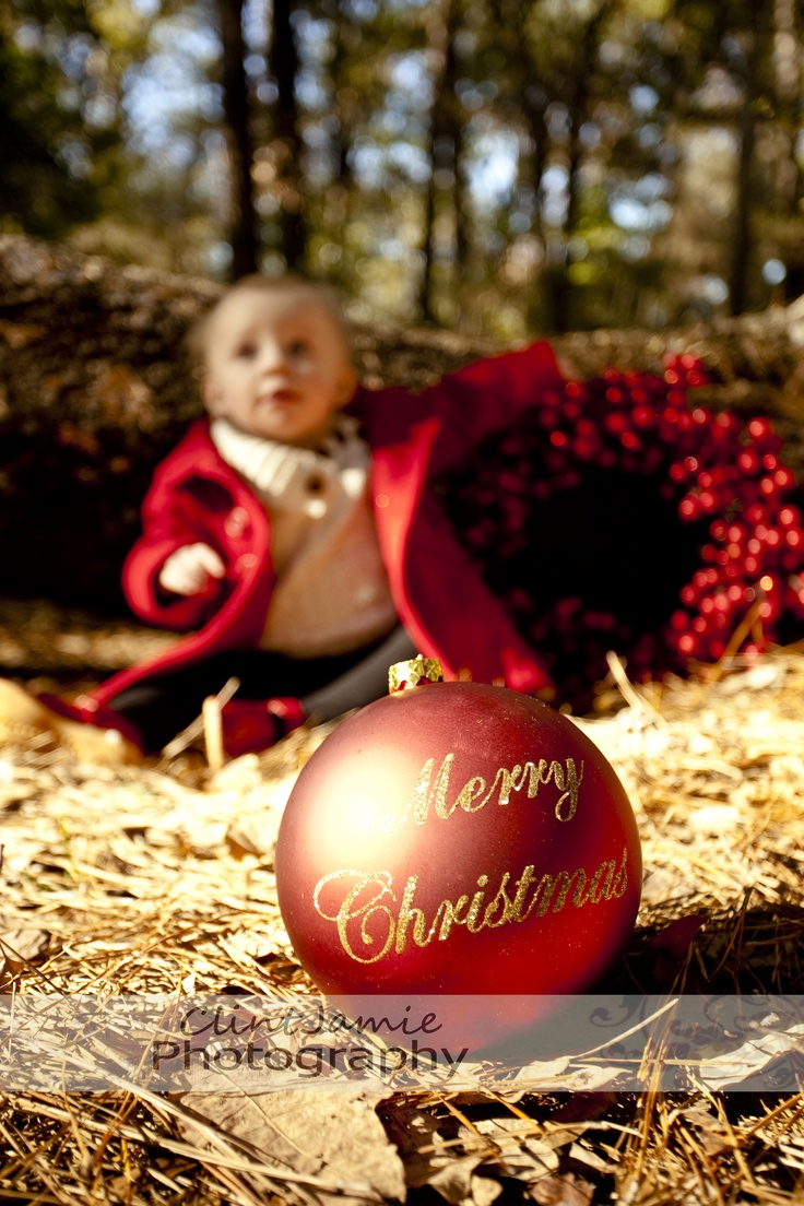 Inspiration For The Kids Xmas Photo Shoot