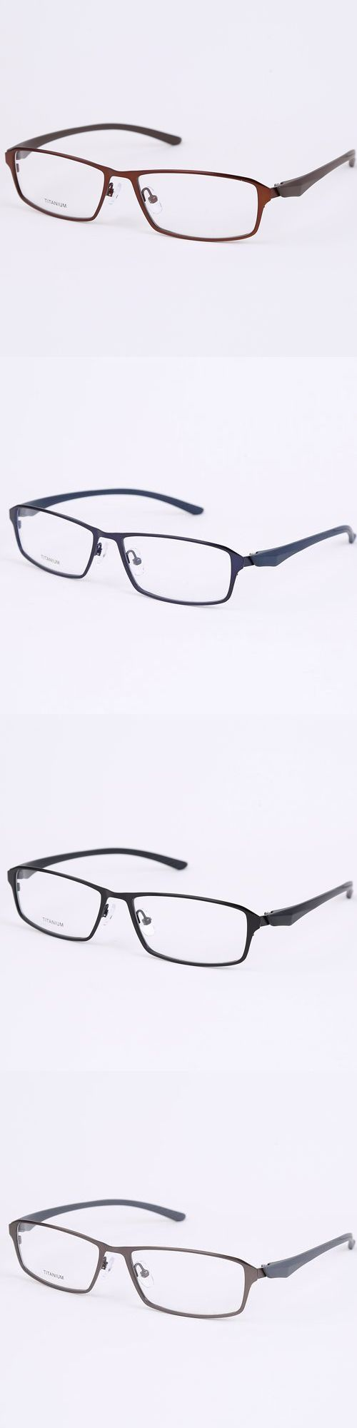 eye glasses frames for men clear glasses prescription eyewear blue glasses frames prescription glasses TR90 temple full rim 9107