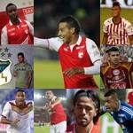 Así está la bolsa de jugadores a 9 días de comenzar la Liga I-2014 | Noticias del Fútbol Profesional - Liga Postobón | Futbolred.com