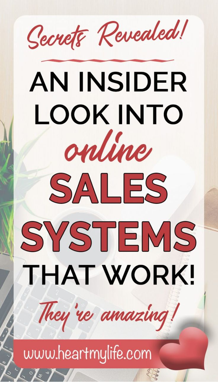 Every new blogger wishes they could sit down with an experienced online entrepreneur and get an insider look at their sales funnels and business systems. Now you can do just that! Explore online sales systems from an expert that generate traffic, sales, and profits! Get yourself a tour guide to walk you through online marketing.