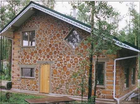 1000 images about alternative building methods on for Brick home construction costs