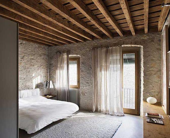 Alemanys 5 une maison du 16e siècle à Gérone - Dailybedroom
