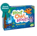 Hoot Owl Hoot! Cooperative Game by Peaceable Kingdom