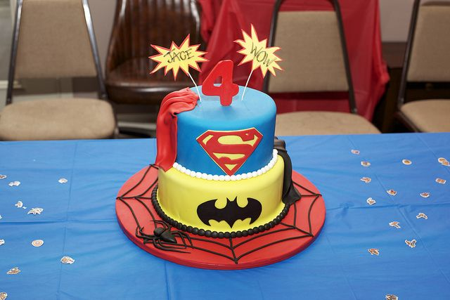 batman and superman birthday cake | Recent Photos The Commons Getty Collection Galleries World Map App ...