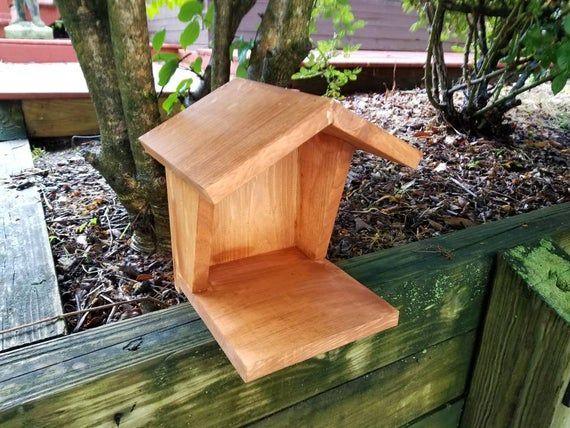 16++ How to build a blue jay birdhouse image ideas