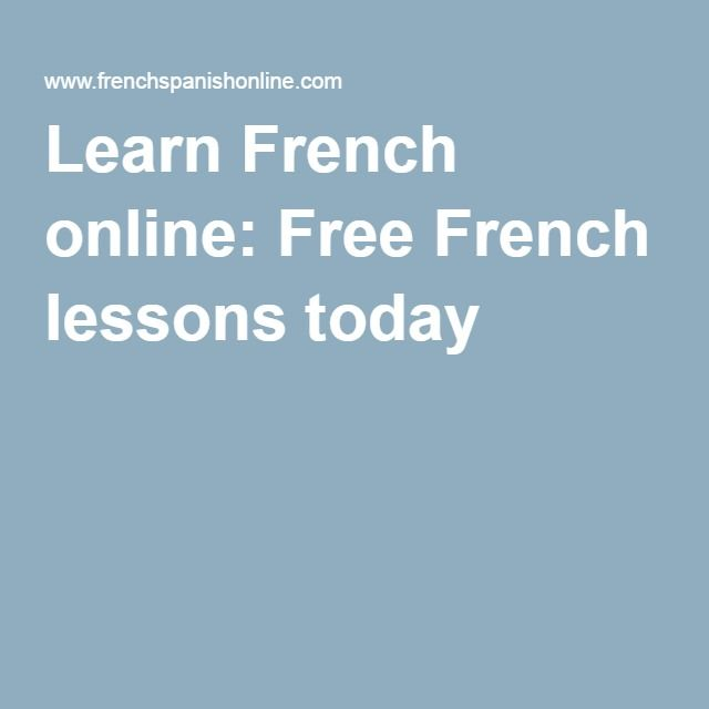 The Best Software for Learning French - ThoughtCo