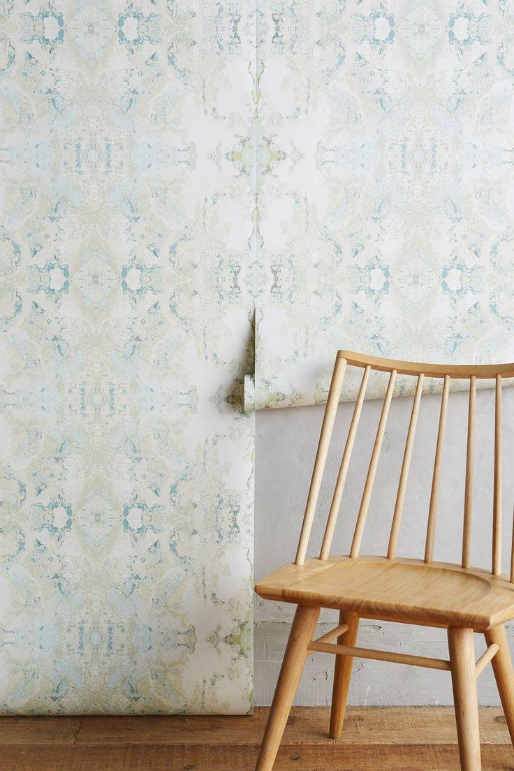 Edith Wallpaper. Unique WallpaperWall WallpaperFloral WallpapersHouse And  HomeMaster ...
