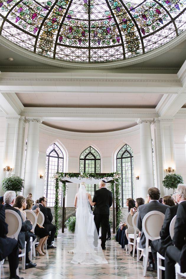 Wedding venue in Toronto - Casa Loma