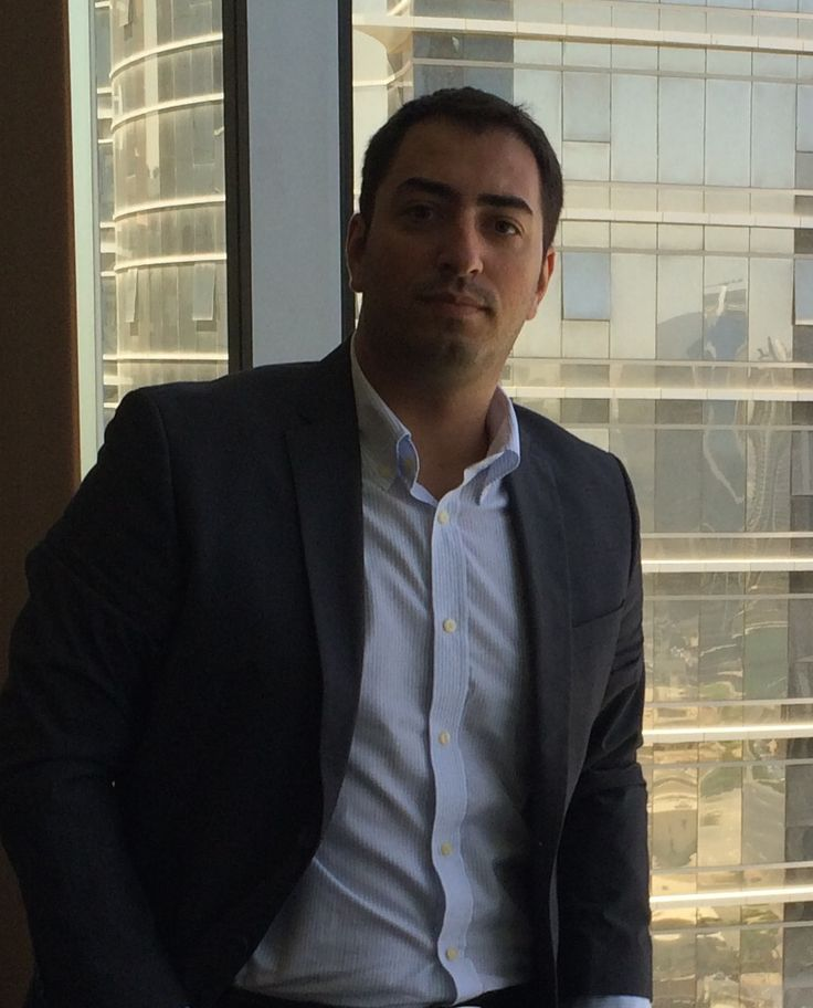 Stefan Stan, VP ROCCIJA, Romania Business