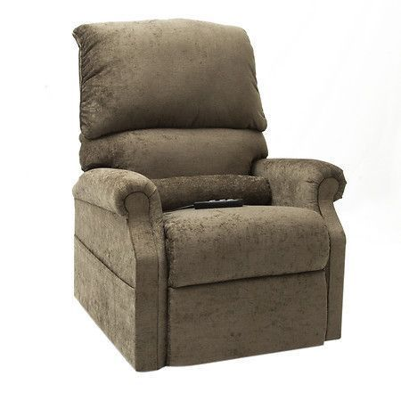 Walgreens Infinite Position Lift Chair - 1 ea
