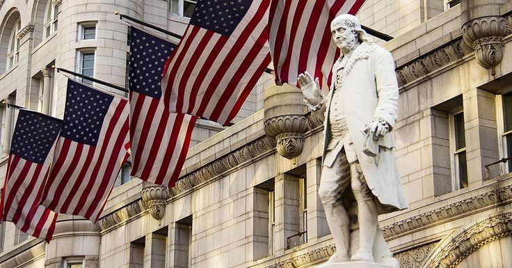 5 Secret Spots to Visit in Washington DC | POPSUGAR Smart Living