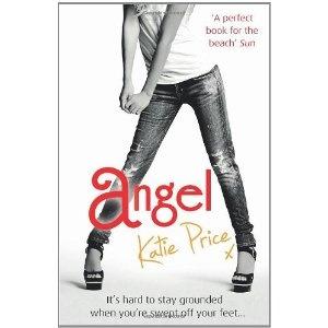 Angel: Amazon.ca: Katie Price: Books