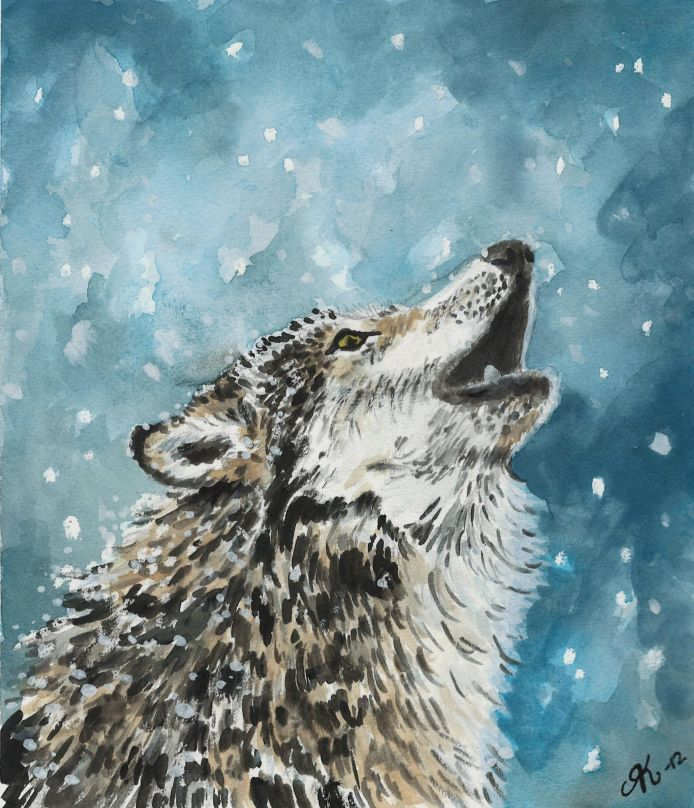 The Howl by kiti83