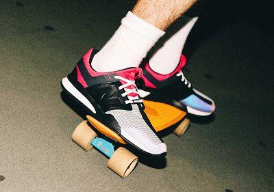 a34126eefab EffortlesslyFly.com - Online Footwear Platform for the Culture  PHANTACi x  New Balance v2