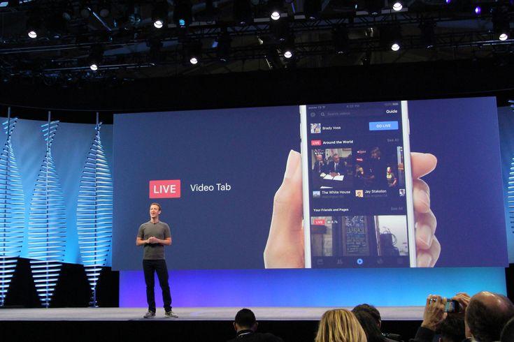 Facebook Live hat jede Menge neue Funktionen. Und wie sieht es mit der Monetarisierung aus?  http://allfacebook.de/features/facebook-live-neuen-funktionen-monetarisierung