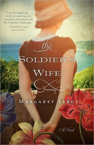 Historical fiction book about the German occupation during World War II of the small island of Guernsey off the northern coast of France.  One of those books that I hated to finish reading because I enjoyed it so much.