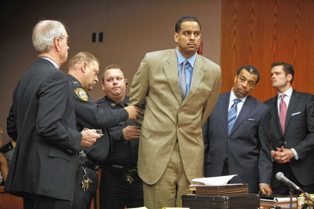 Ex NBA star Jayson Williams set to be released from jail this week.