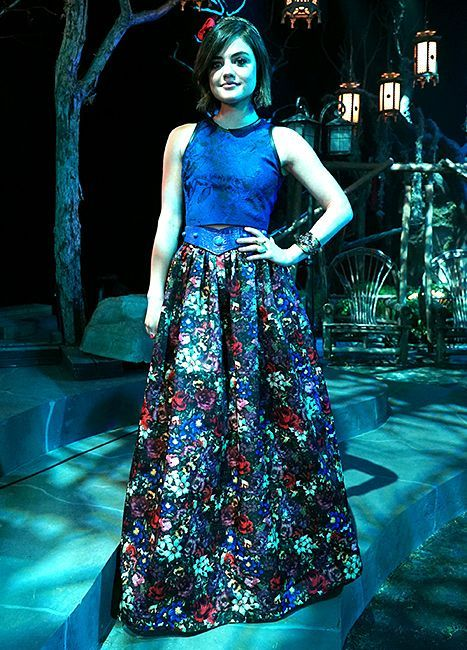 Aria Prom Dress