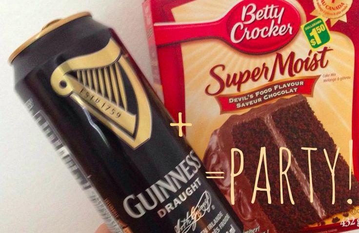 Les 2 meilleures recettes de gâteaux au chocolat DE VOTRE VIE! - TPL Moms