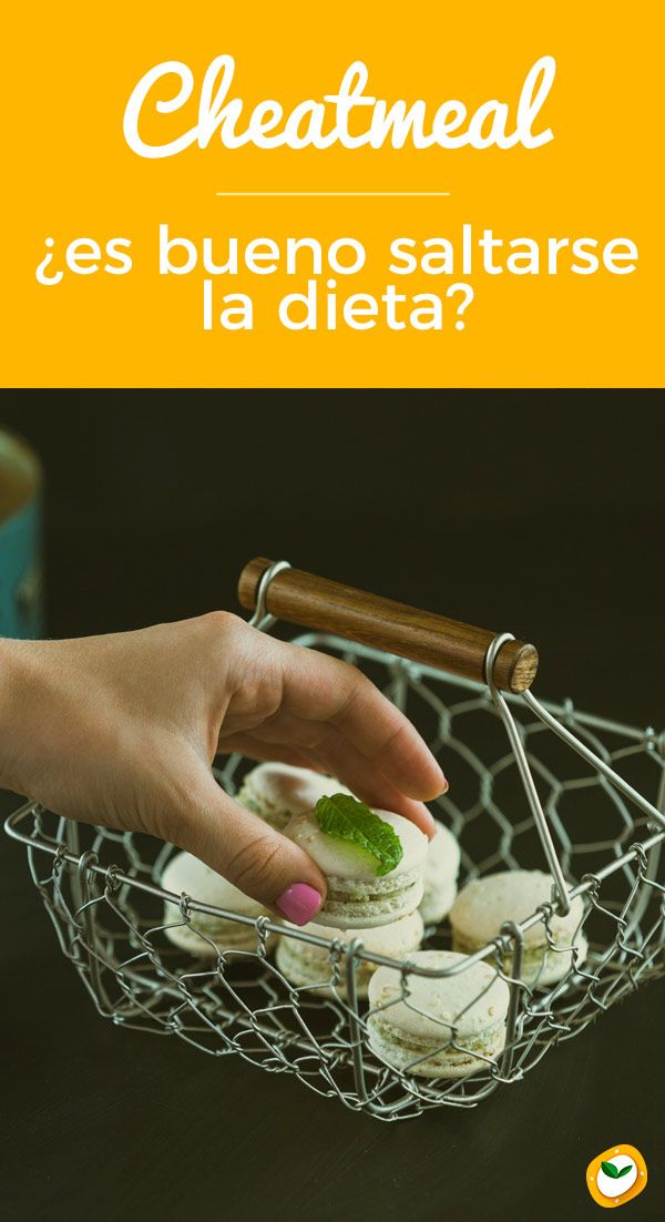 Estando a #dieta, ¿es útil hacer una comida trampa? ¿Nos ayuda a #adelgazar? #tips #cheatmeal #diet #consejos #bajardepeso #comida #kilos #comer #sano