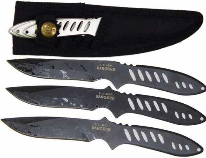 20 Best Images About Throwing Knives On Pinterest
