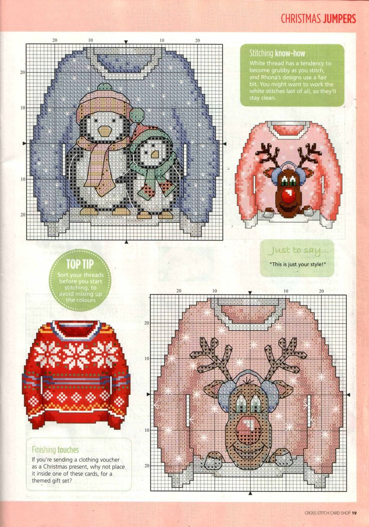 Cross Stitch Card Shop Sept-Oct 2014 - page 16